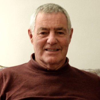 Steve Laslett