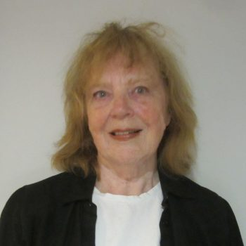 Hazel Martinelli